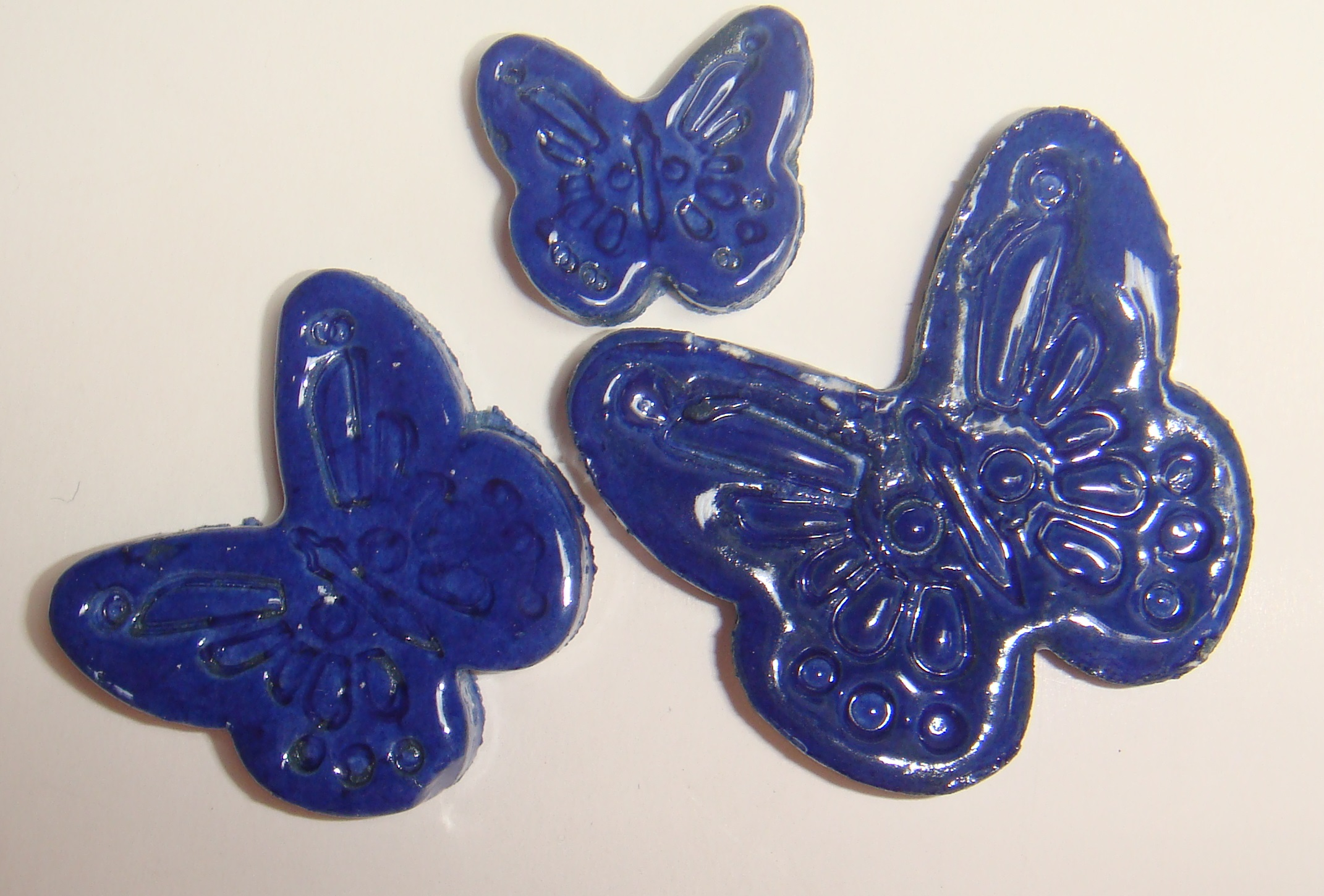 MI01-002 Butterflies Delft