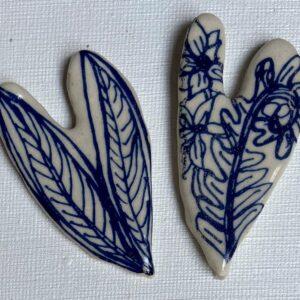 BLU-005 A Blue Hearts