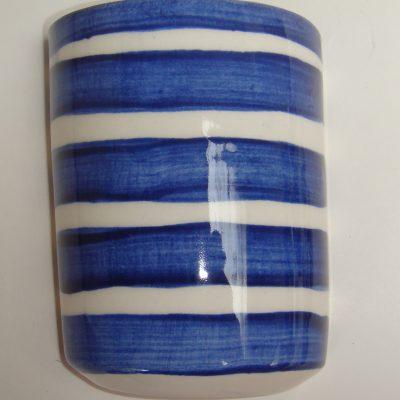 Half Vases