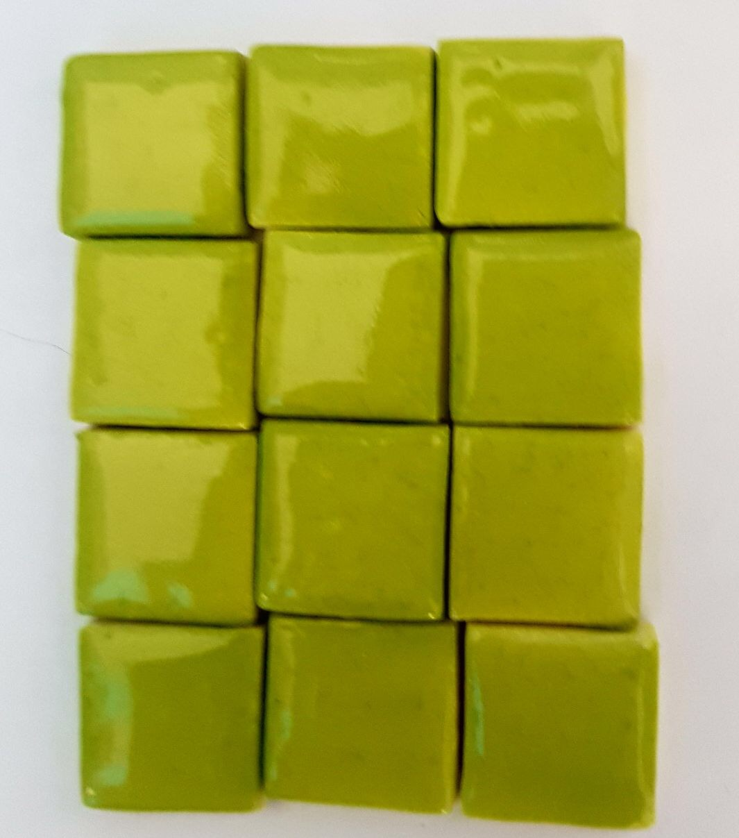 Lily Green Tiles