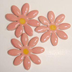 FLO-003 Daisy Medium Pink
