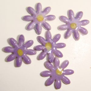 FLO-005 Daisy Super Small Purple
