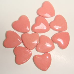 HEA-003 Tiny Hearts Pink