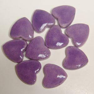HEA-003 Tiny Hearts Purple