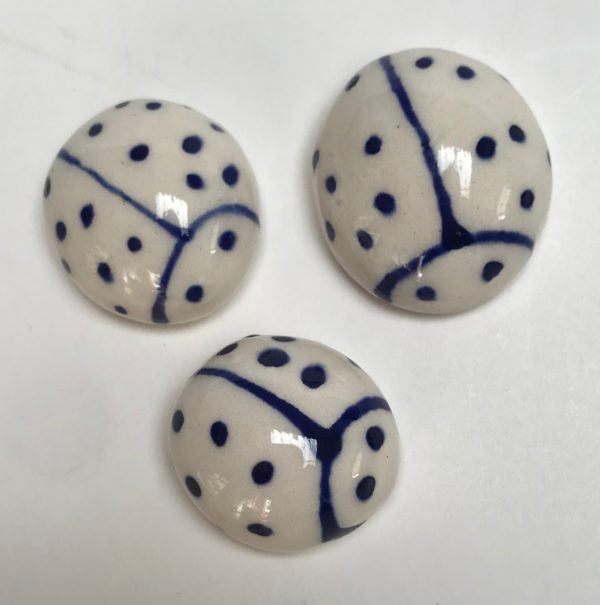 Ladybugs Big Delft