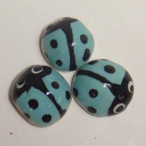 MI01-004 Ladybugs Duck Egg