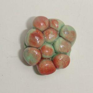 SUC-001 Succulent Small Soft Green D