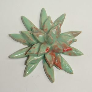 SUC-003 Succulent Large Soft Green B