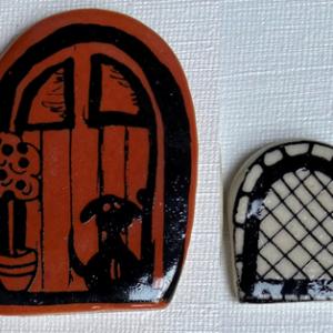 Rounded Door & Window VIL