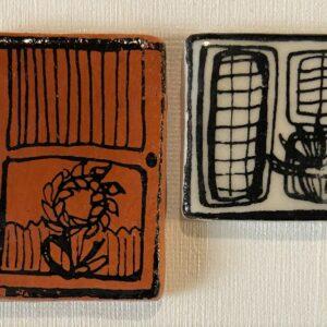 VIL005 Door & Window