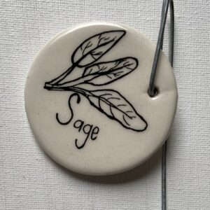 Herb Sage
