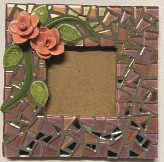Rose Frame Kit